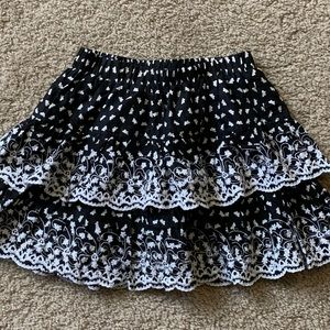 Super cute mini skirt